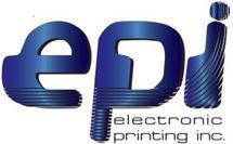 EPI Printing